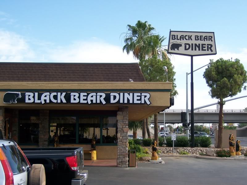 Breakfast Restaurants In Redding California