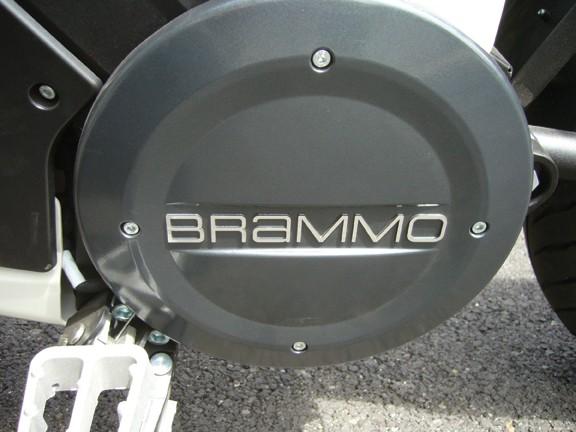 Photo of Brammo Enertia