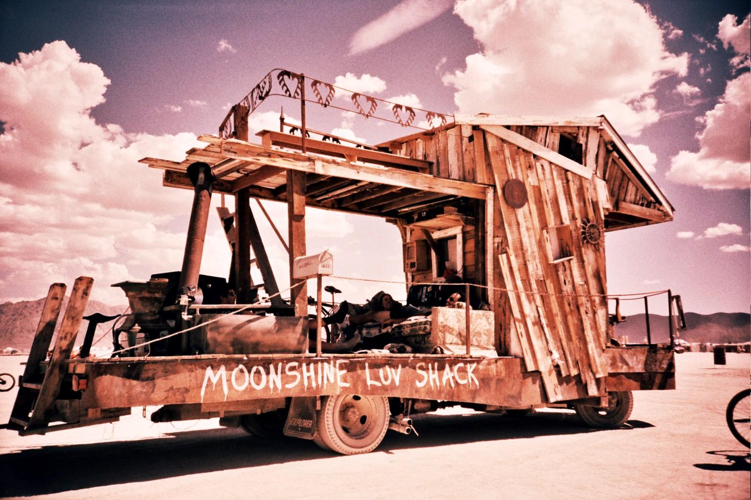 Photo of The Moonshine Luv Shack