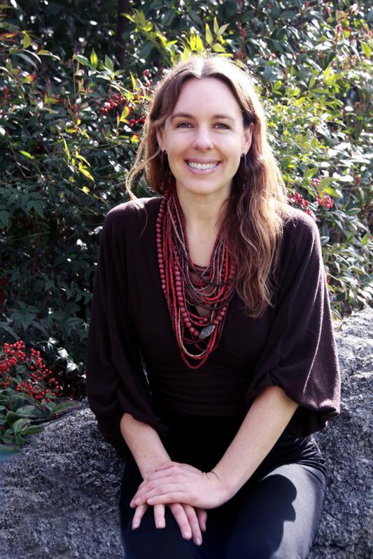 Photo of Dr. Erin Pollinger