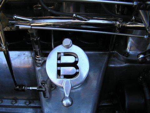 Photo of 1927 Bentley 6.5 Liter  YF4648