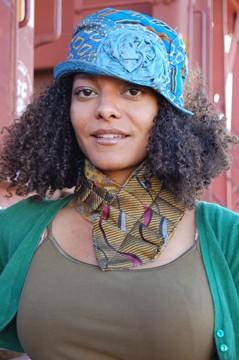Photo of Mahalath Gordon