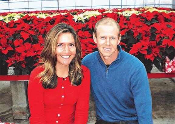 Photo of Keeping Ashland Beautiful Ashland Greenhouses