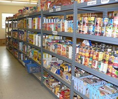 Photo of Ashland Emergency Food Bank Sets Sights on a Permanent Home