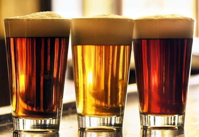 Photo of Craft Beer That Will Make You Really Happy To Live Here