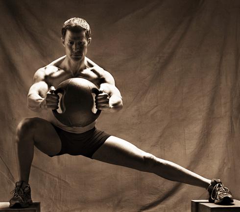 Photo of Holistic Health And Fitness – David E. Fresilli