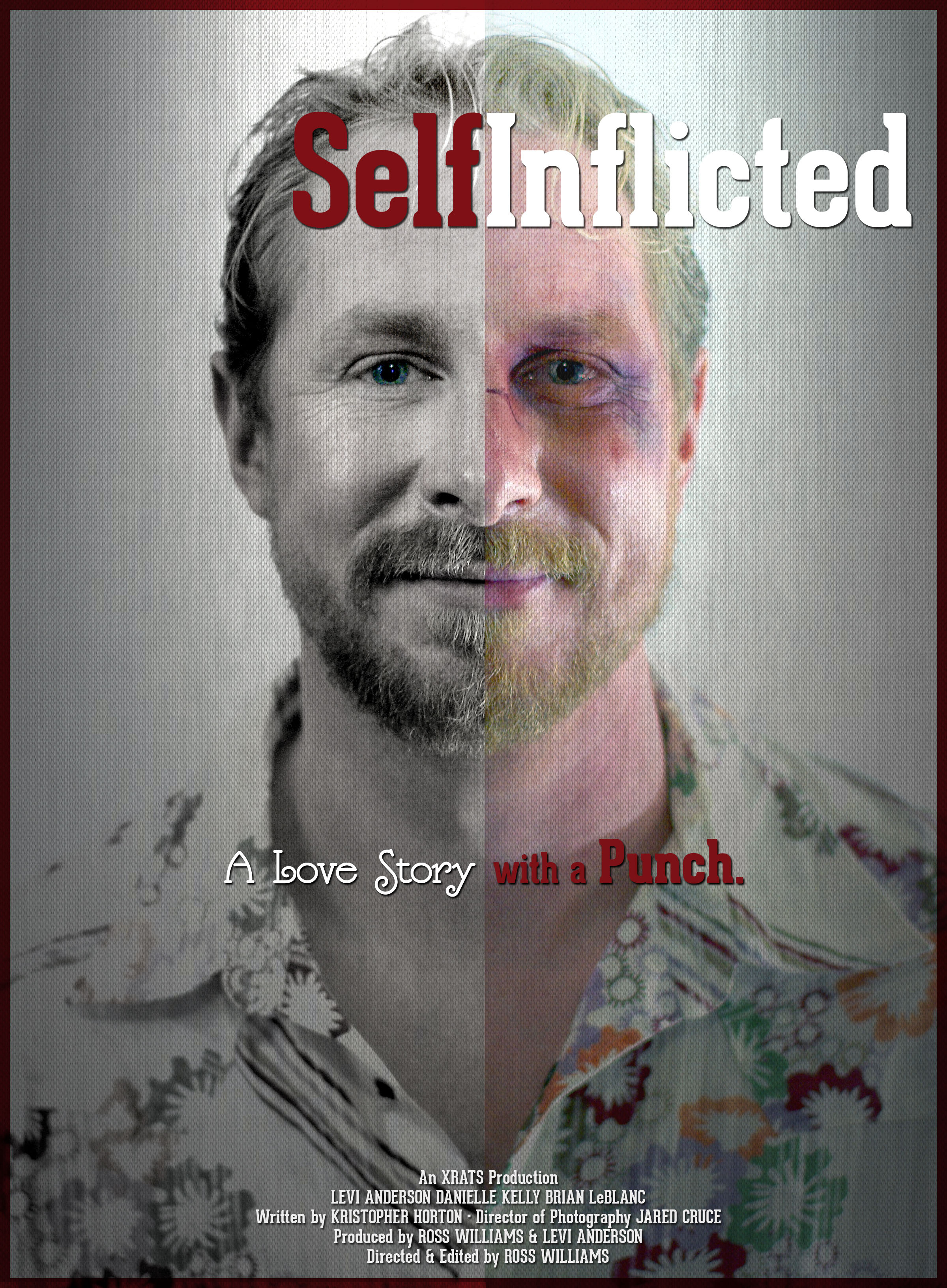 Self-Inflicted-Poster