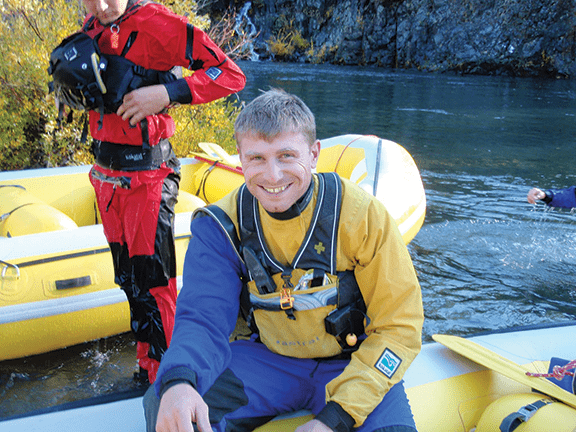 Photo of Specialty Rogue River Trip: Pints at Paradise – Rafting for Beer Lovers