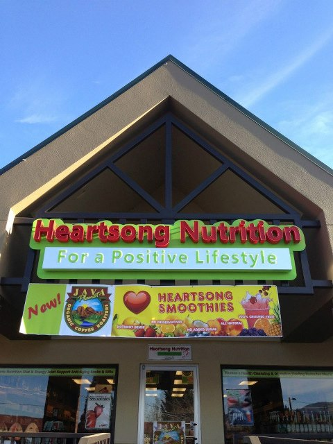 Photo of Heartsong Nutrition
