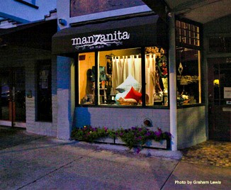 Photo of Manzanita on Main – We're One Year Old!