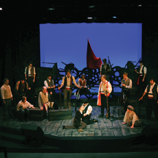 Camelot Theatre