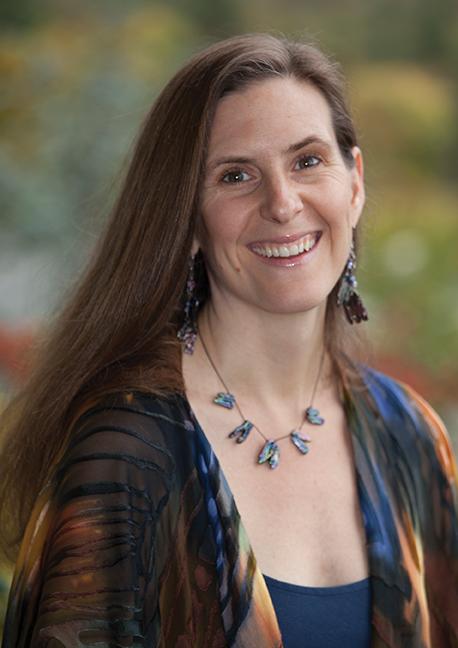 Photo of Courtney Dukelow, Embodying Your Luminous Self