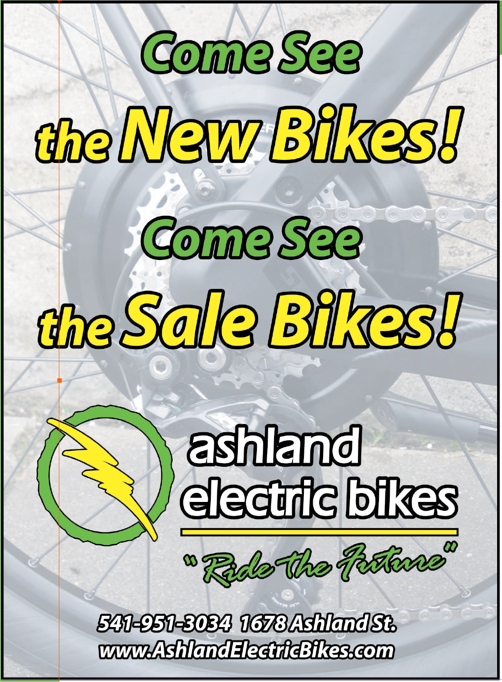 Electric Bike Basics Revisited – Ashland Oregon LocalsGuide