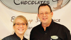 Photo of Branson's Chocolates – Locally Owned, Locally Produced