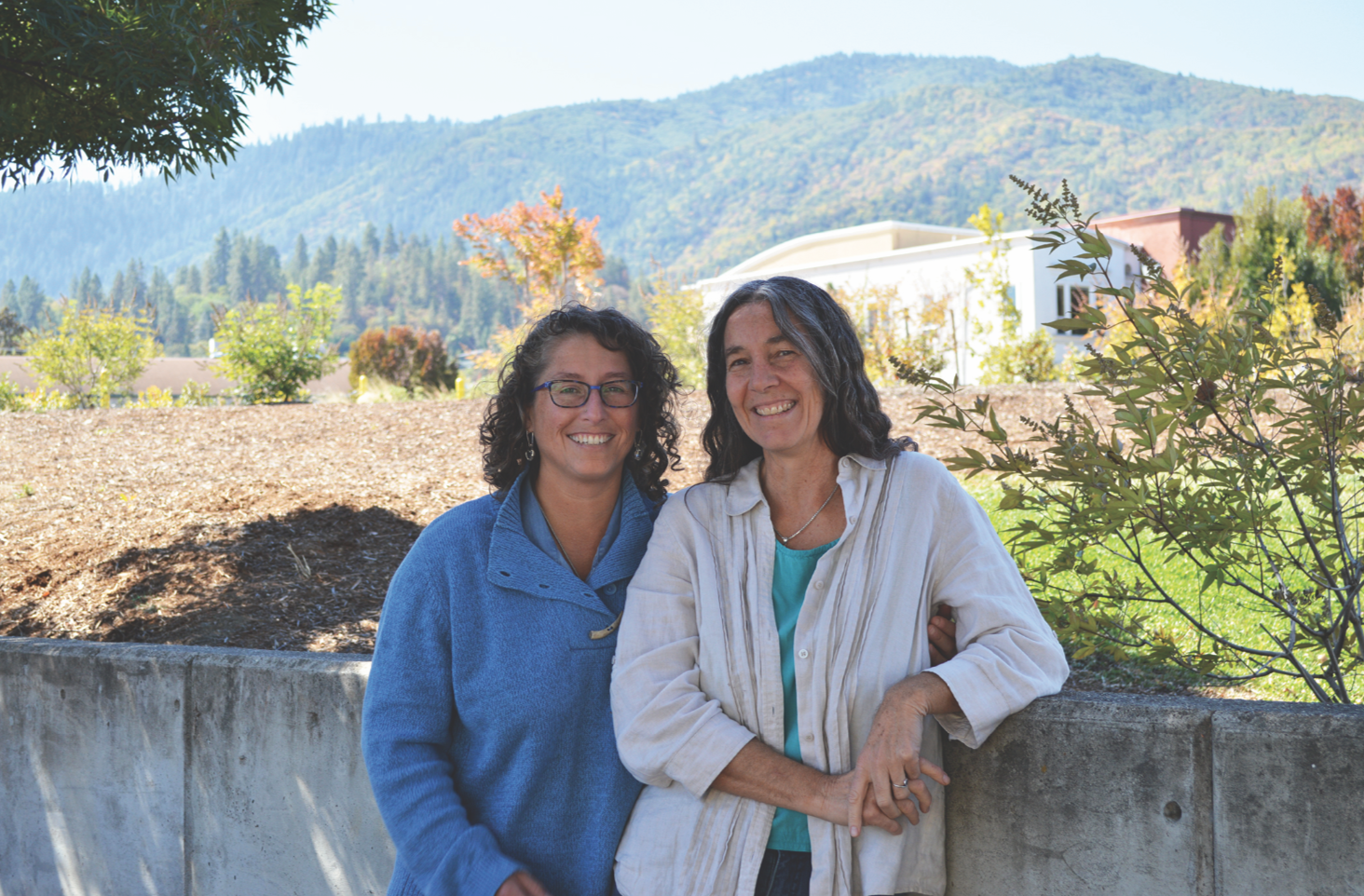 Photo of Ashland Institute of Massage – Celebrating 30 Years in Ashland
