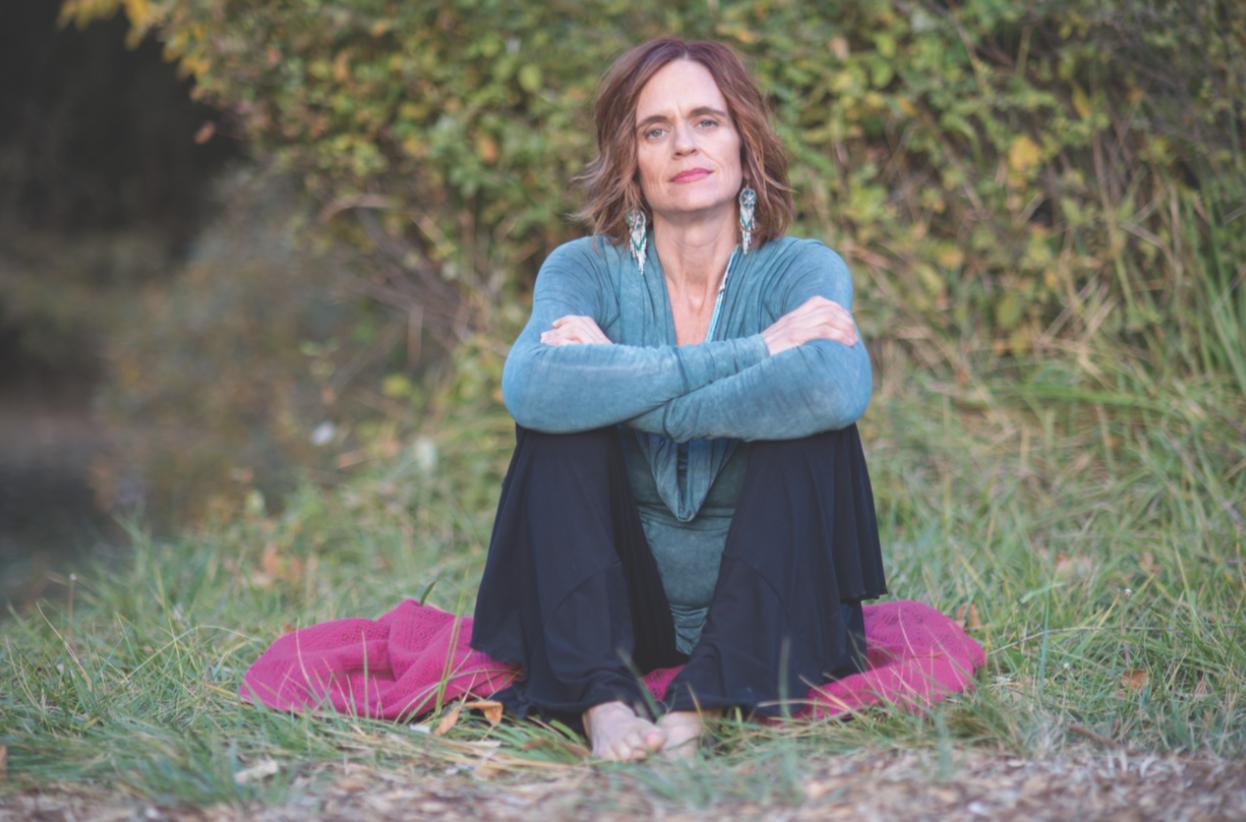 Photo of Victoria Markham – A Conversation About Grief