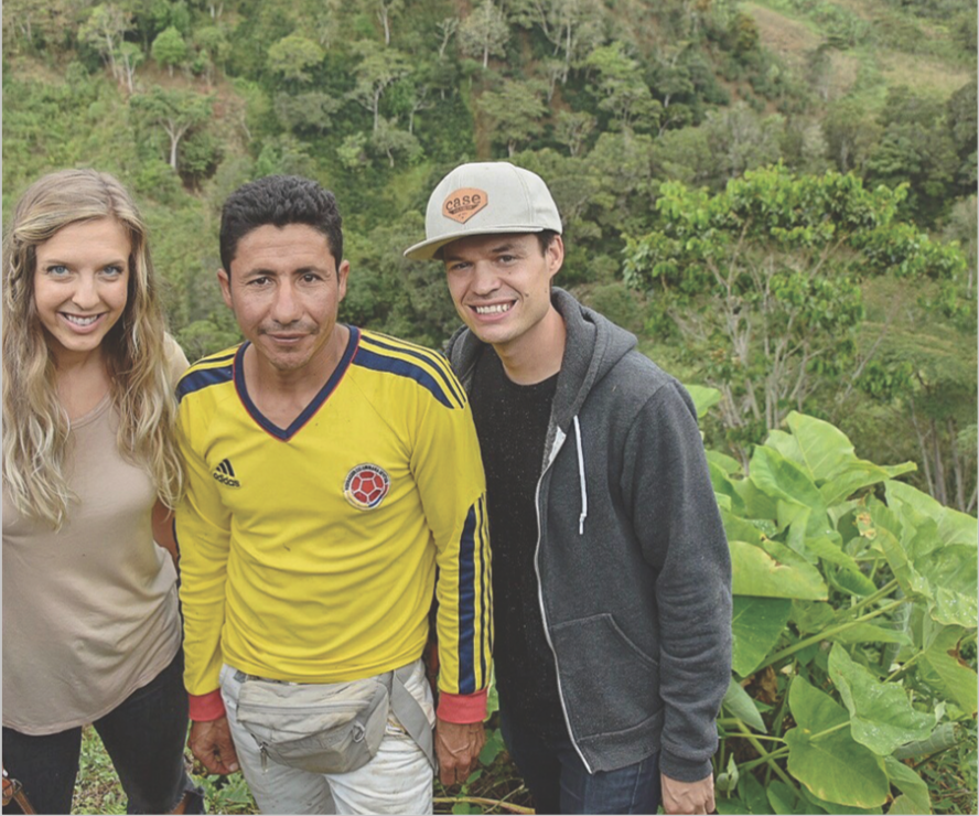 Photo of Coffee Diaries Vol. 2:  La Niña and Living Wages in Colombia