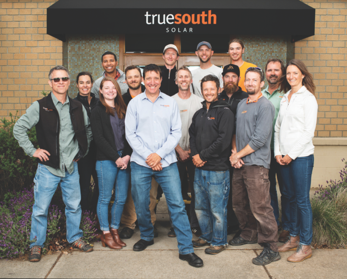 Photo of True South Solar –  Rooftop + Storage Revolution