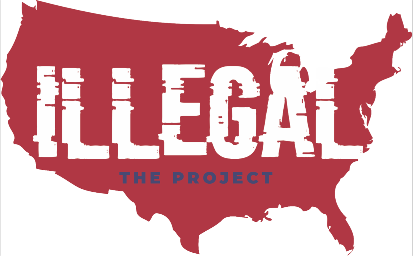 Photo of Illegal The Project  – Laz Ayala
