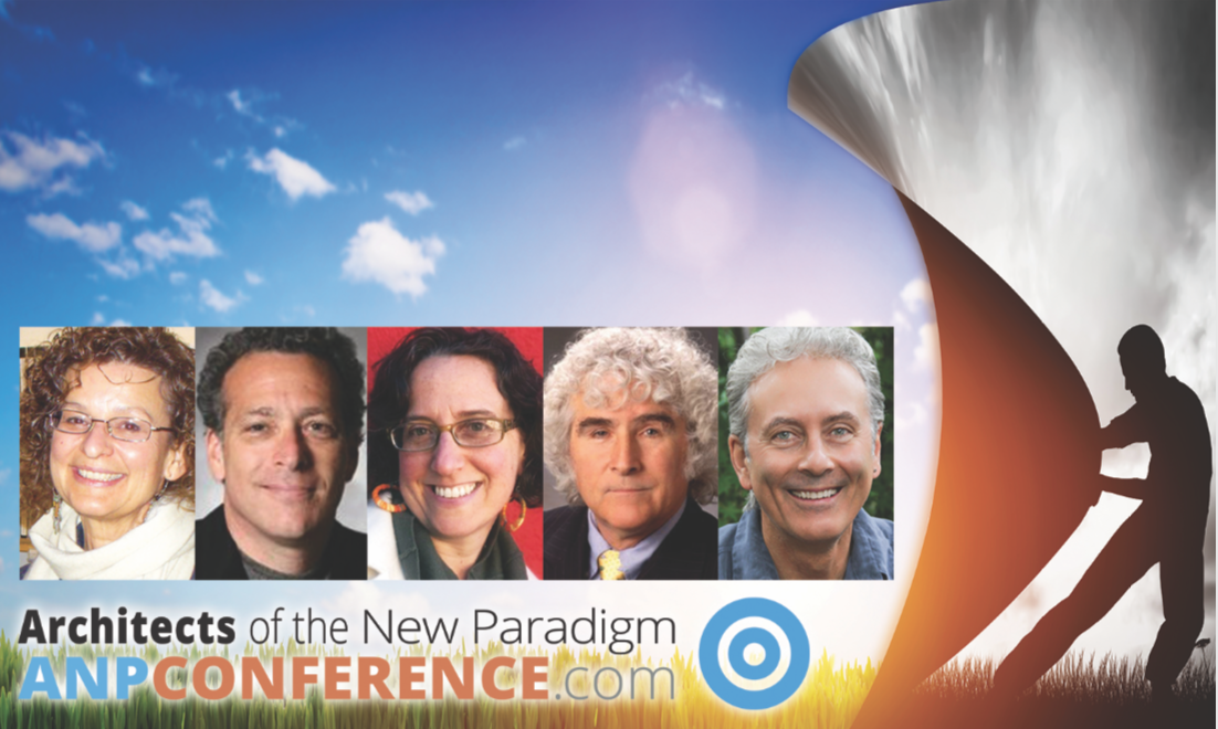 Photo of Architects of the New Paradigm Conference Series Presents