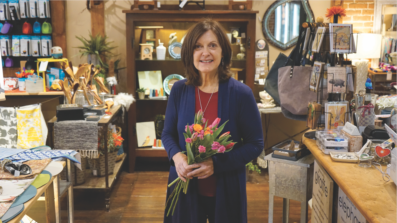 Photo of Engage Your Senses at Manzanita  – Home and Flowers