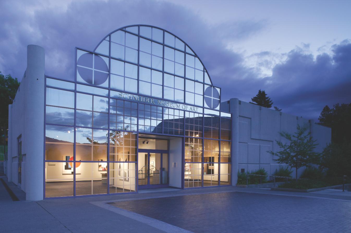 Photo of Schneider Museum – Celebrating Wild Beauty