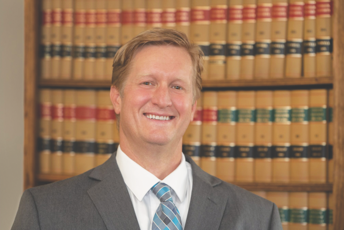 Photo of Scott C. Bucy, Attorney at Law – Ashland Lawyer Settling into His Practice