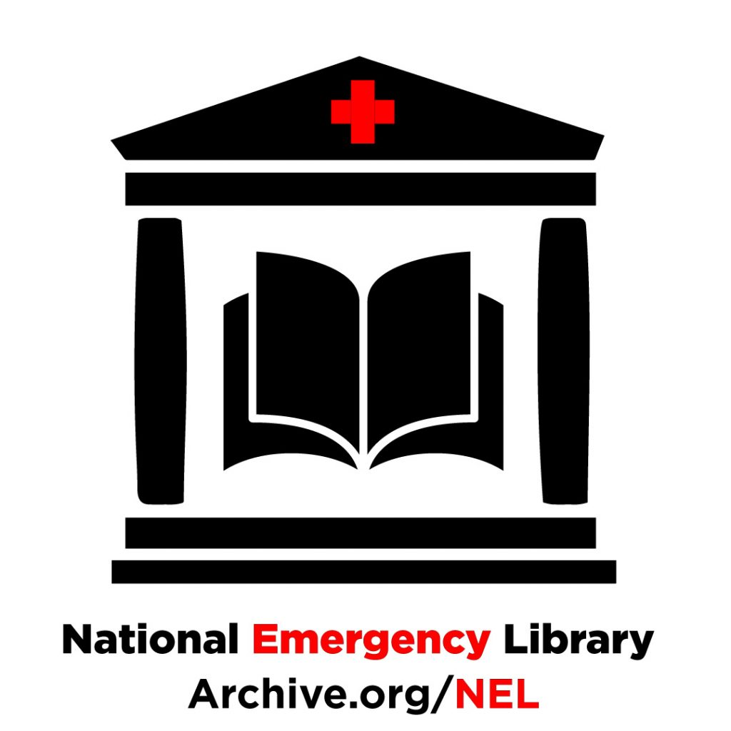 Photo of Free emergency online library!