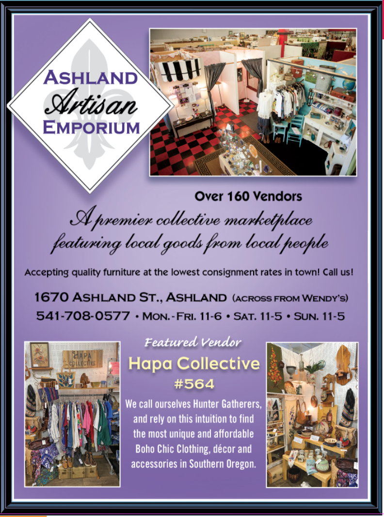 Photo of Featured Vendor: Hapa Collective