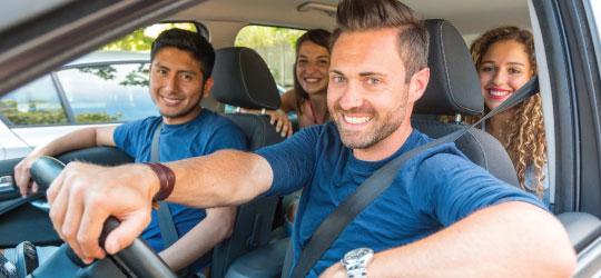 Photo of Create a Carpool in 4 Easy Steps