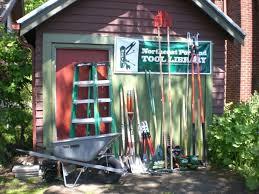 Photo of Start A Neighborhood Tool Library