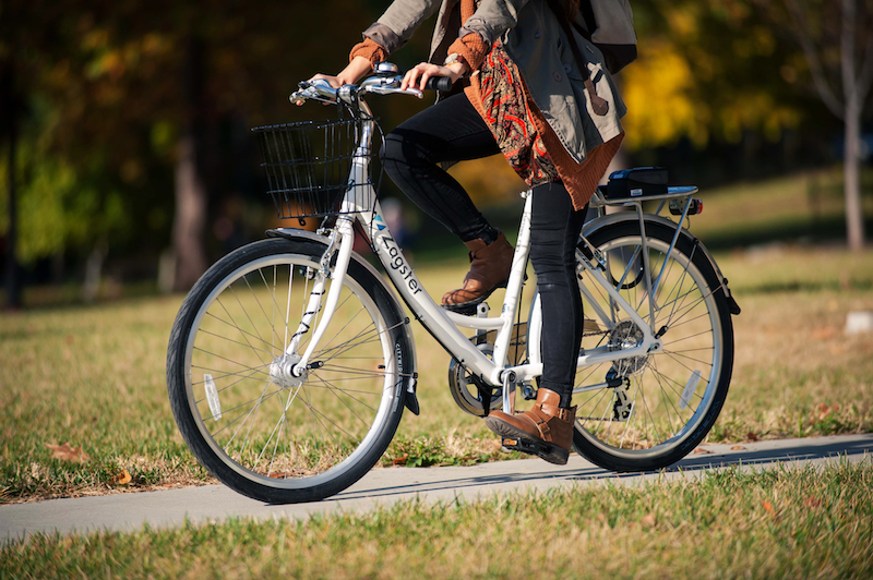 Photo of Jackson County – Zagster Bike Share