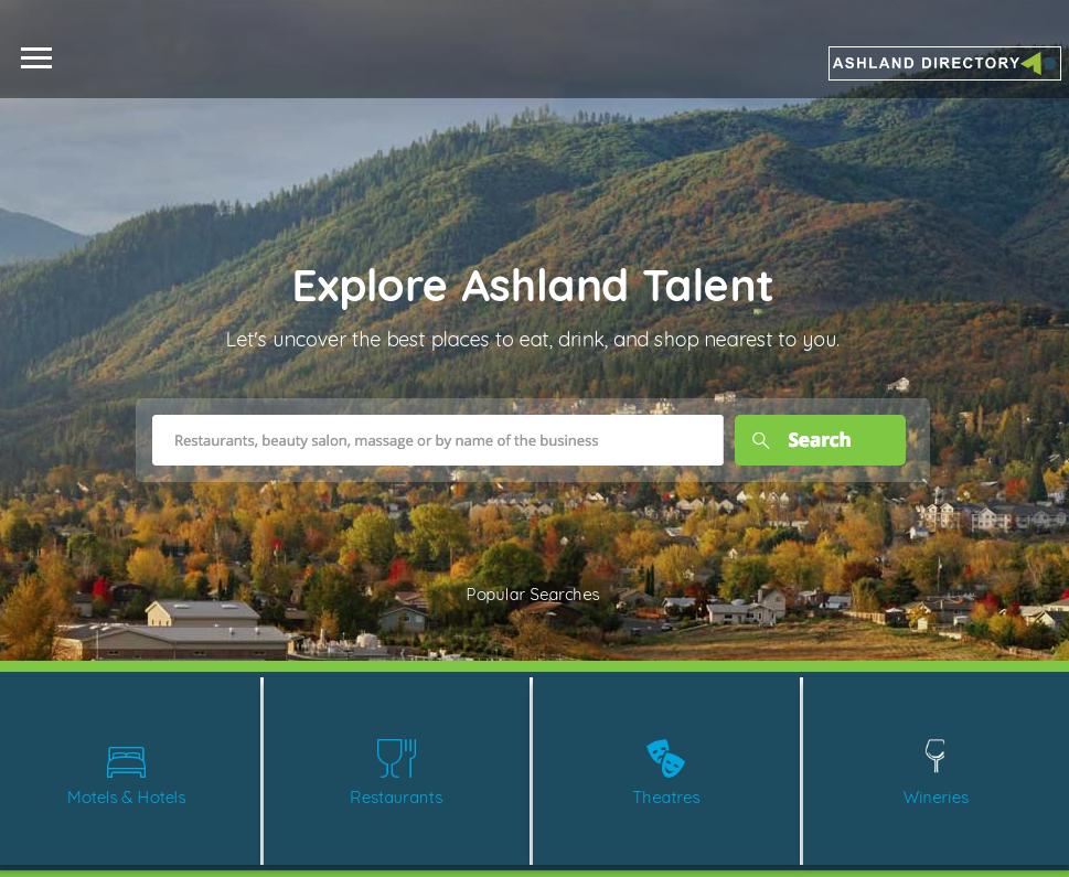 Photo of Ashland Directory