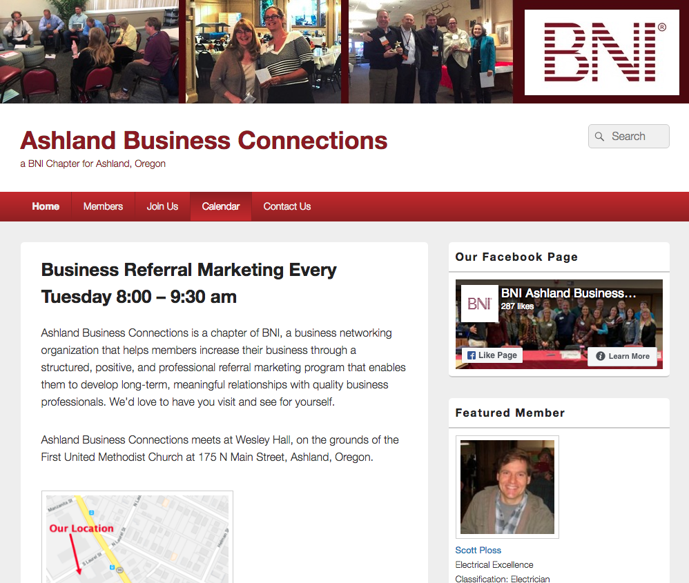Photo of Business Referral Marketing Every Tuesday 8:00 – 9:30 am – Ashla