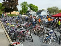 Photo of Host A Community Bike Swap