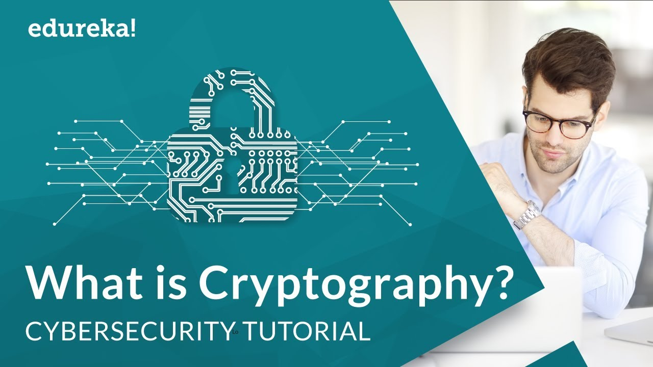 Photo of Introduction to Cryptography – Protect Your Privacy
