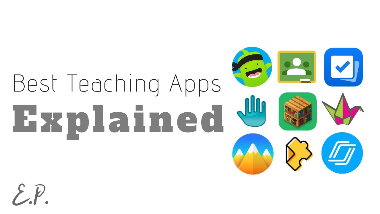 Photo of Best Apps for Teachers in 2020