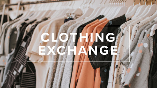 Photo of Hold a Clothing Exchange